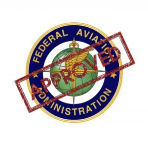 FAA Approved Drone Pilot