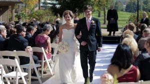 Greenbrier Resort Wedding Video