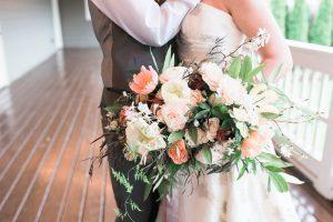 Nashville Wedding Florals