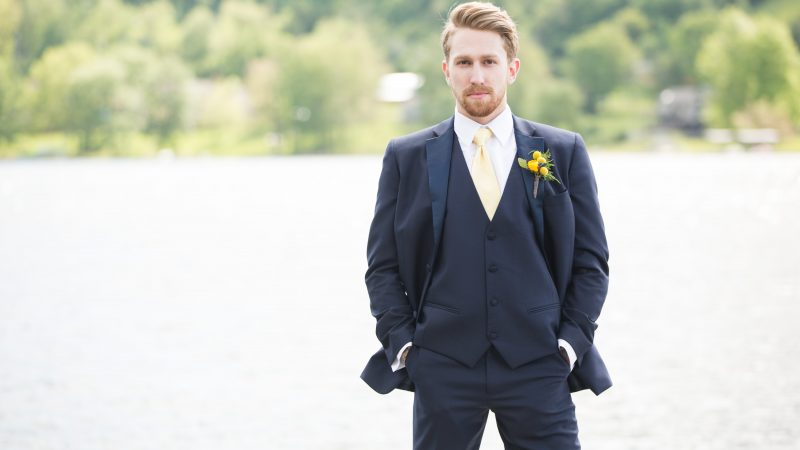 Wedding Planning Tips for Guys