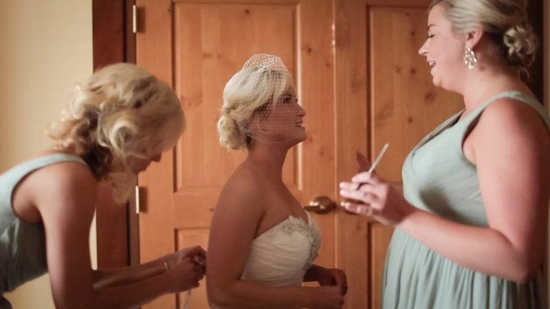 Wedding Planning Tip: Be Together