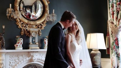 Alexandra + Jeff | A Greenbrier Resort Wedding | WV Wedding Video