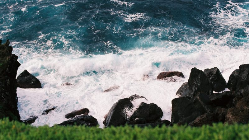 Honeymoon Highlight: The Azores
