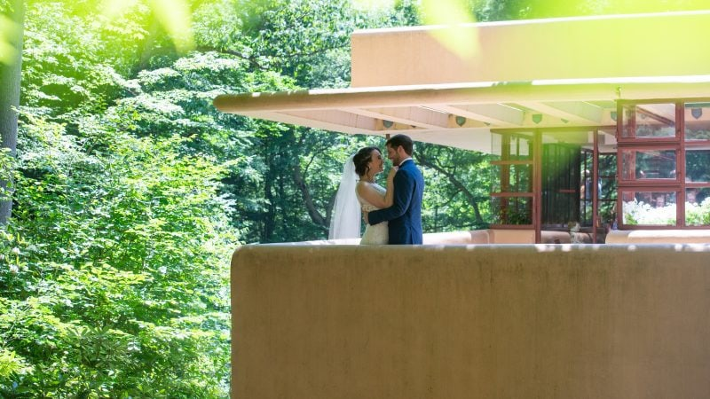 Wedding Venue Highlight: The Barn at Falling Water | PA Wedding Video
