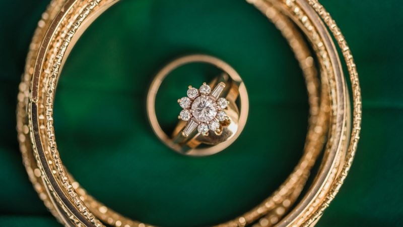Top 6 Wedding Trends for 2019