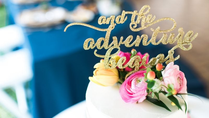 Planning a 2020 Wedding? You're not alone!   WV Wedding Video