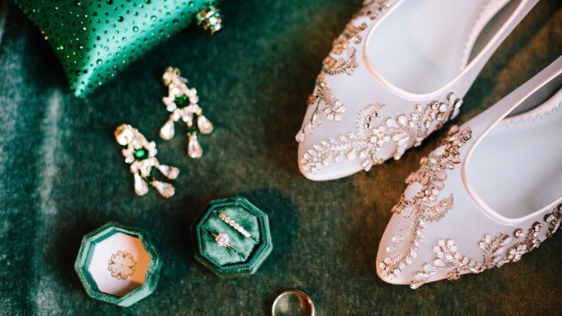 Mary + Austin | A January Wedding at the Greenbrier | Wedding Video