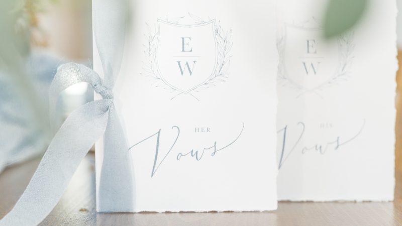 Traditional Wedding Vows or Custom Wedding Vows