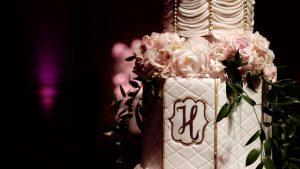 greenbrier resort wedding wv, wedding cake