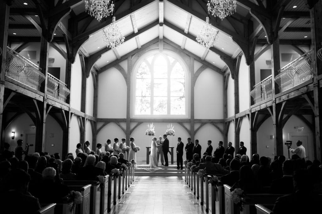 greenbrier wedding chapel