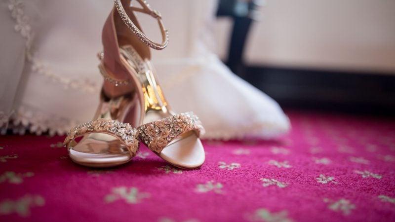 Faith Victoria & Dalton | A Greenbrier Resort Wedding Video